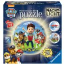 Ravensburger 3D Puzzle-Ball 72 T. - 11842 PAW: Paw Patrol