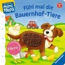 Ravensburger ministeps 31734 - Fühl mal die...