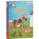 Ameet Verlag GmbH (80158) SCHLEICH Horse Club - Spuren im...
