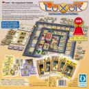 Queen Games 103708 FAMILIEN- UND KINDERSPIELE - Luxor