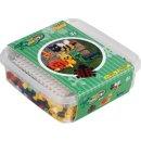 HAMA 8744-00  Maxi Box mit Perlen und Stiftplatte