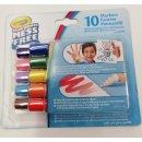 Crayola 425708 COLOR WONDER - Klassik Filzstifte