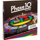 Mattel  (61095730) Phase 10 Brettspiel