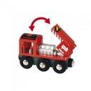 BRIO (33888) Brio Güterzug mit Frachtladung