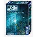 KOSMOS EXIT 694050 - EXIT Das Spiel - Der versunkene Schatz
