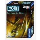 KOSMOS EXIT 694043 - EXIT Das Spiel - Die drei ??? Das...