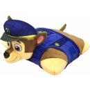 PAW PATROL DEPP0030-1 - Pillow Pet Chase - 2 in 1...