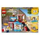 LEGO® Creator 31077 - Modulares Zuckerhaus