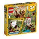 LEGO® Creator 31078 - Baumhausschätze