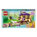 LEGO® Disney 41157 - Rapunzels Reisekutsche