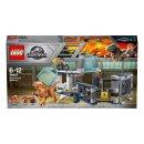 LEGO® Jurassic World™ 75927 - Ausbruch des...