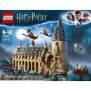 LEGO® Harry Potter™ 75954 Die große Halle...