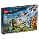 LEGO Harry Potter™ 75956 - Quidditch™ Turnier