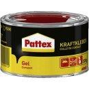 Pattex PCG3X Kraftkleber Compact Gel, 300g
