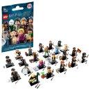 LEGO Minifigures 71022 - Harry Potter und Phantastische...