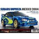 Tamiya (300047372) 1:10 RC Subaru Impreza WRX 2004 (TT-01E)