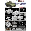 DRAGON 500773608 1:35 IDF M113 Armored Personnel Carrier