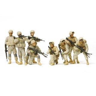 1:35 USA Modern Infantry (Irak War)