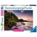 Ravensburger 1000 Teile - 15156 Insel Praslin auf den...