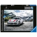 Ravensburger - 19897 Porsche 911R 1000 Teile