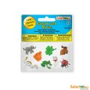 Safari S100218 Glück Fun Pack - Fun Pack 8 Figuren