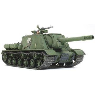 1:35 WWII Rus. Sw.KPz JSU-152