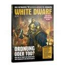 White Dwarf JULI 2018 (DEUTSCH)
