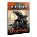 Games Workshop 102-01 WH40K: KILL TEAM GRUNDHANDBUCH...