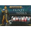 Warhammer Generic (80-17-04) AOS PAINTS+TOOLS...