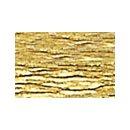 Bastelkrepp 2.5m gold