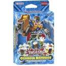 Konami - Yu-Gi-Oh! 34984 - YGO Geargia Rampage SD DE