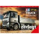 CARSON 500990145 Truck-Katalog 2019 TAMIYA/CARS. DE/EN