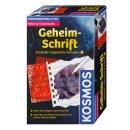 KOSMOS Mitbringexperiment 657574 - Geheim-Schrift