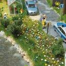 Busch 9785 - 60 Sommerblumen