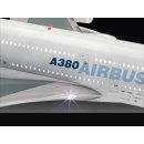 REVELL 00453 - Airbus A380-800 - Technik 1:144