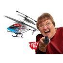 "REVELL 23834 - Motion Helicopter ""RED KITE"""