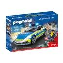 PLAYMOBIL 70067 Porsche 911 Carrera 4S Polize