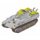 DRAGON 500776917 1:35 Panther Ausf.F w/Night Sight