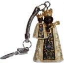 stafil (DM040-4) Schlüsselanh.Madonna 4.5cm