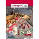 AUHAGEN (80001) Planungshilfe - Heft 1