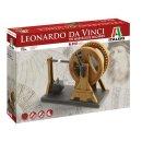 ITALERI (510003112) IT L.DaVinci Leverage Crane
