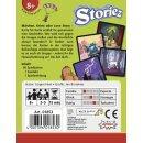 Amigo - Kartenspiele 01853 - Storiez