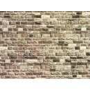 "NOCH ( 57720 ) Mauerplatte ""Basalt"" H0,TT"