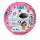 MGA Entertainment L.O.L. Surprise Lil Sisters Ball-Series...