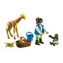 PLAYMOBIL 7970 Tierkinder-Pflegerin
