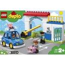 LEGO DUPLO 10902 - Polizeistation