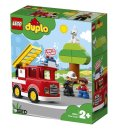 LEGO® DUPLO® 10901 Feuerwehrauto