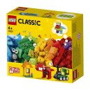 LEGO Classic 11001 LEGO Bausteine - Erster Bauspaß
