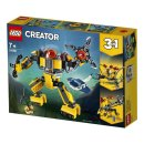 LEGO® Creator 31090 Unterwasser-Roboter