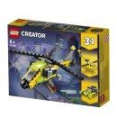 LEGO Creator 31092 - Hubschrauber-Abenteuer